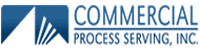 1.	Commercial Process Serving, Inc.