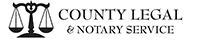 County Legal & Notary Service