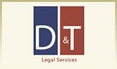 D&T Legal Services Provider