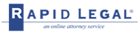 Rapid Legal, Online Attorney Service