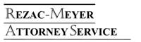Rezac-Meyer Attorney Service Provider