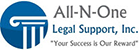 ALL-N-ONE Legal Support, Inc. Provider