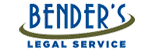 Benders Legal Service
