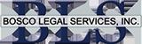 Bosco Legal Services, Inc. Provider