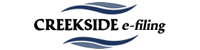 Creekside e-filing