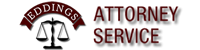 Eddings Attorney Services