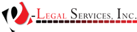 e-Legal Services, Inc.