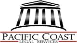 Pacific Coast Legal Services Provider